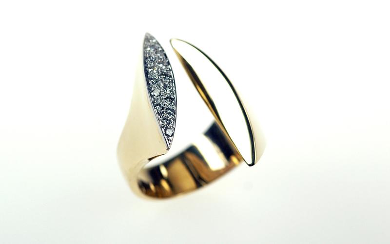 ECO Diamant, zijn goedkoper dan traditioneel, maar zeker niet in kwaliteit